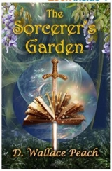 D Peach Sorcerers Garden