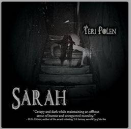 Sarah Teri Polen