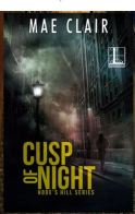 Cusp of Night Mae Clair