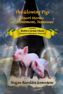 Pigs collection cover banner