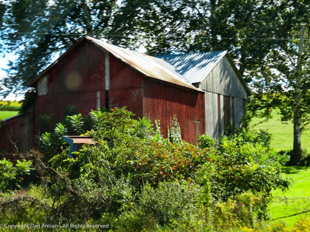 Central Pennsylvania barn_Dan Antion