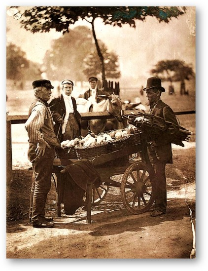 1877 ginger beer sellers london wikimedia