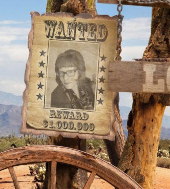 Wanted Teagan
