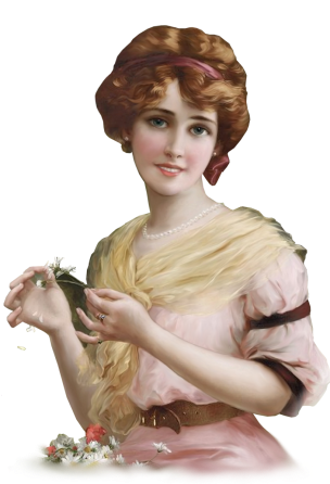 Victorian woman 2 Pixabay