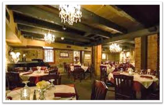 17Hundred90 Inn, Savannah, GA