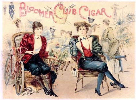 Bloomer-Club-cigars-satire Wikipedia