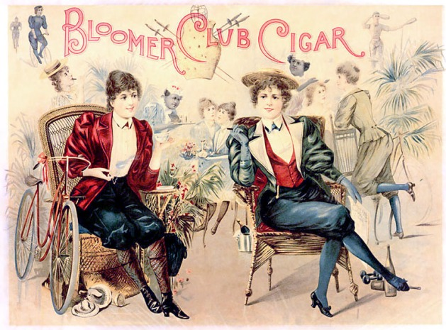 Bloomer-Club-cigars-satire Wikipedia