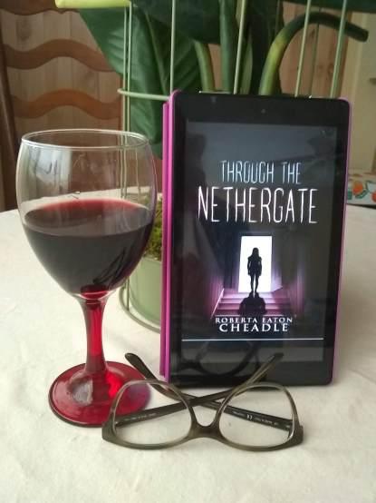 Robbie Nethergate wine