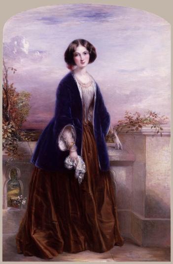 Euphemia_Effie Gray by Thomas Richmond  Wikipedia