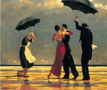 The Singing Butler, Vettriano 1992 Wikipedia