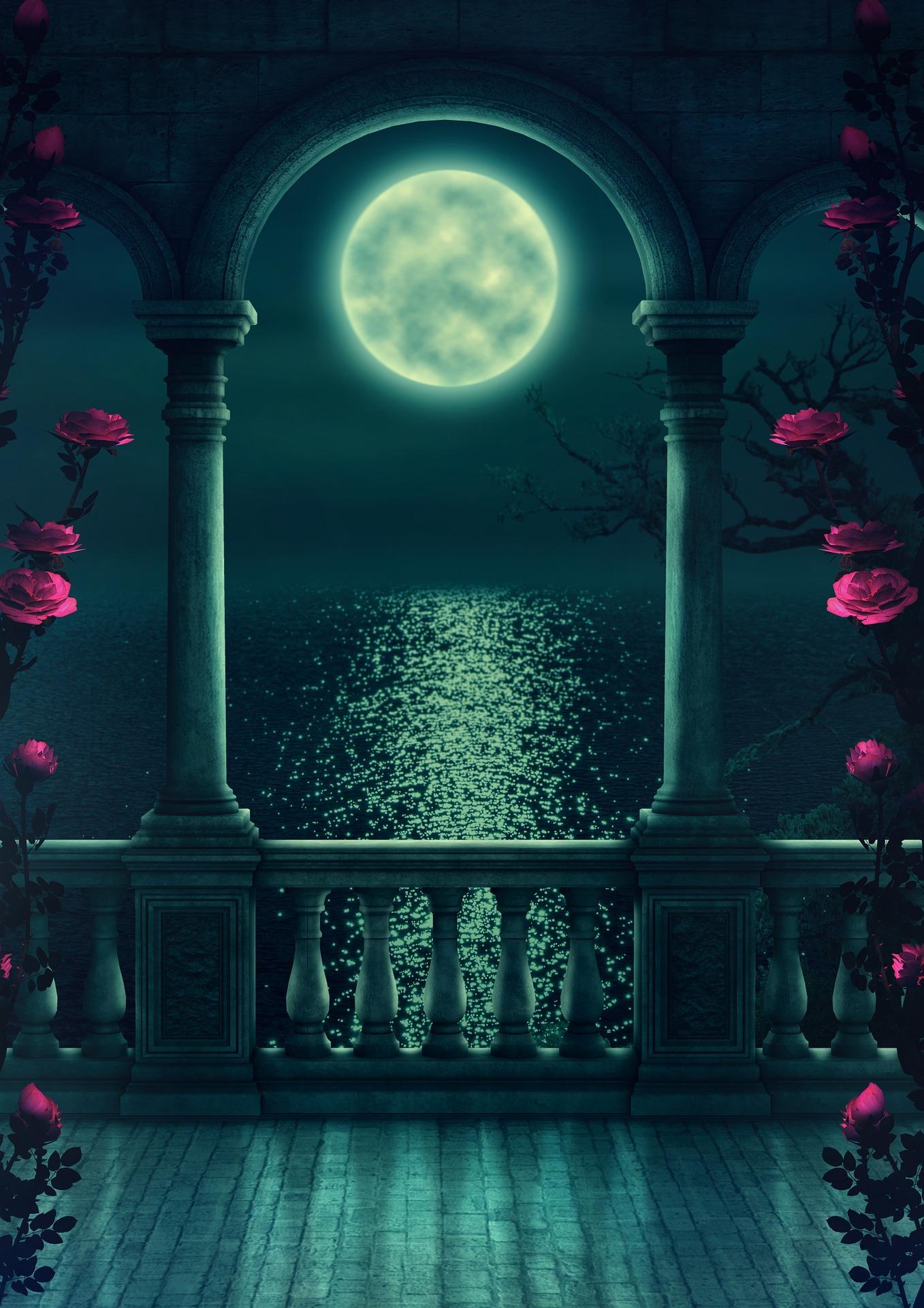 Darkmoon Art at Pixabay