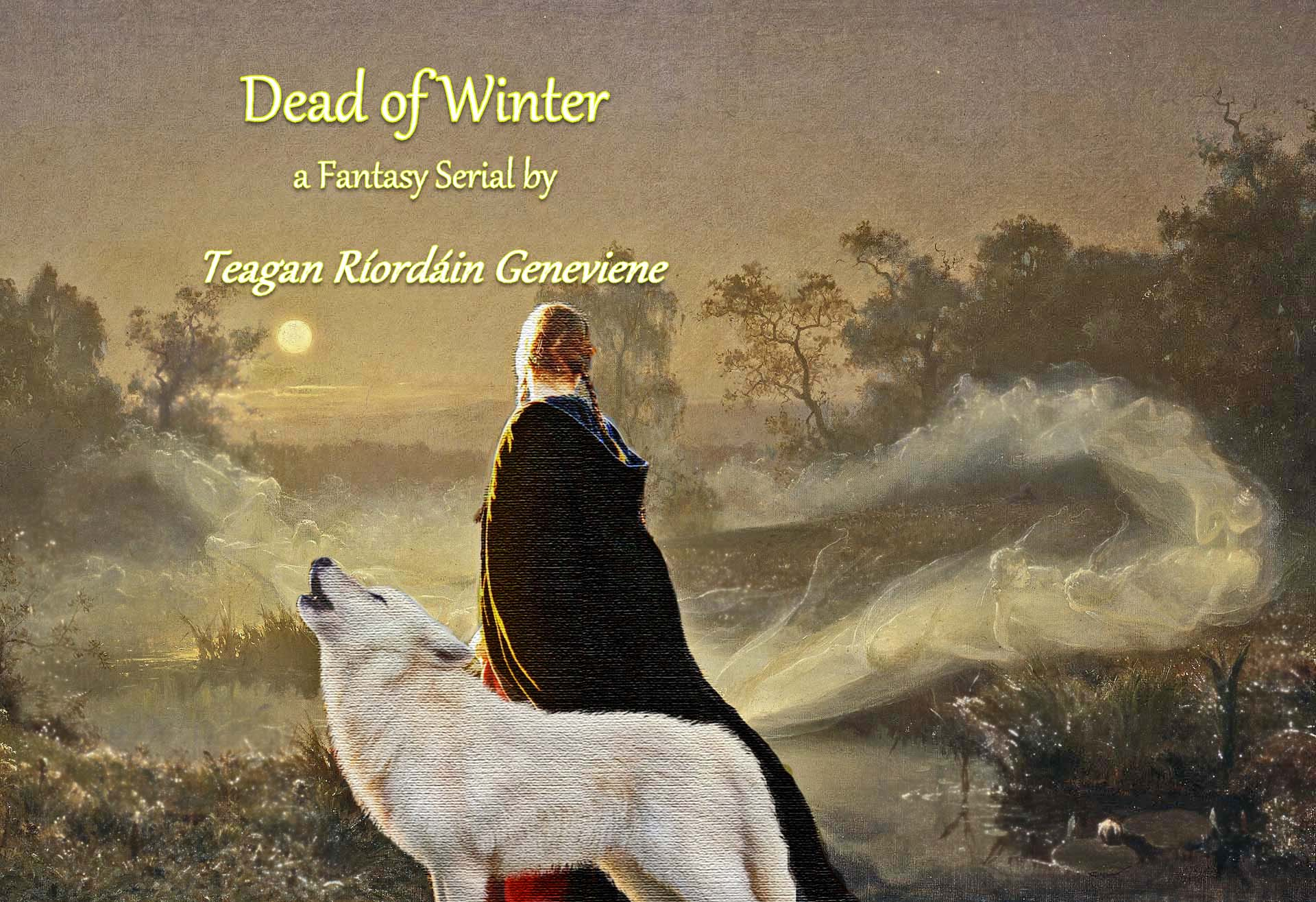 Dead of Winter cover A