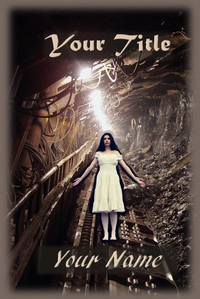 Group II. Girl, Mine, Ghost, Underground, Horror
