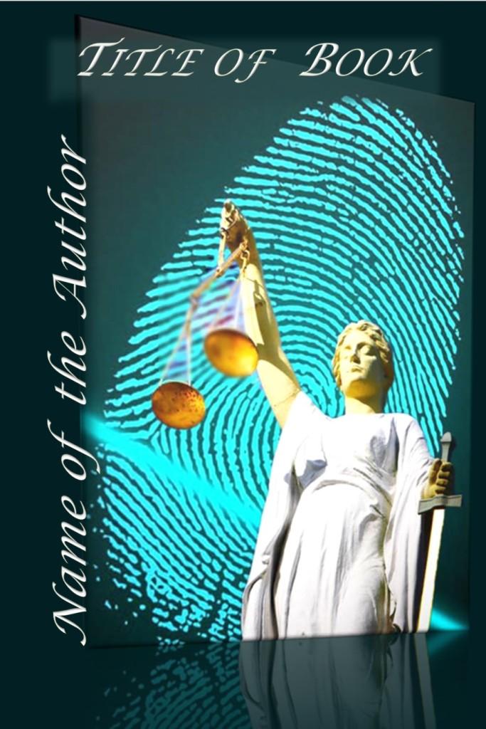 Group I. Justice Statue, Fingerprint