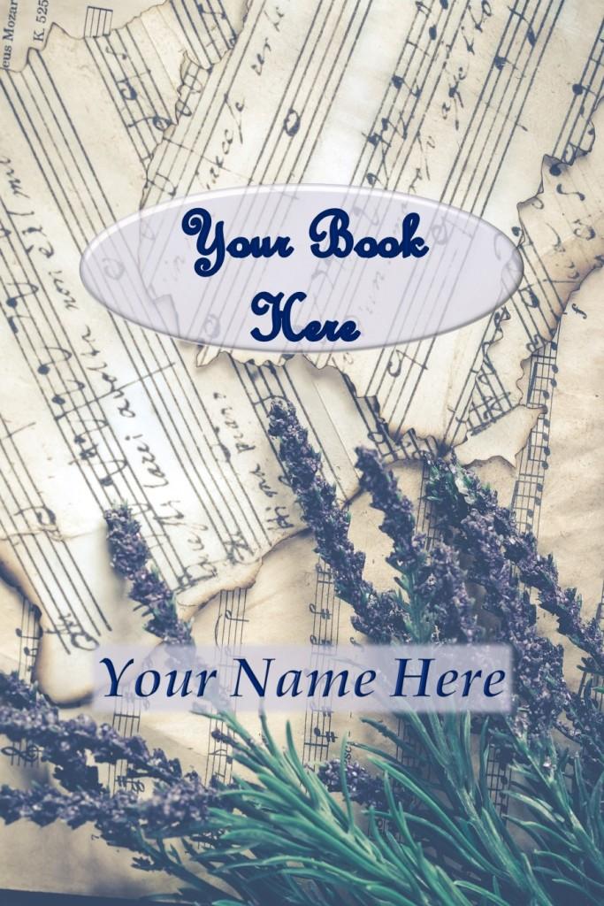 Group II. Lilacs, Sheet Music, Memoir, Poetry