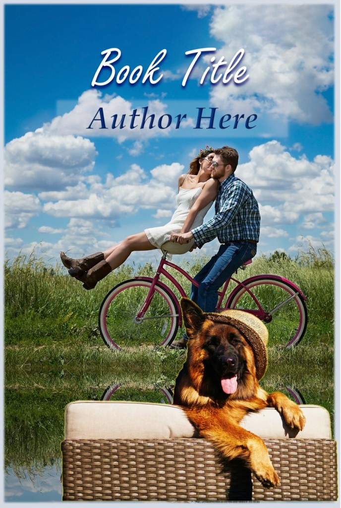 Romance, Dogs, Cowboy, Quirky