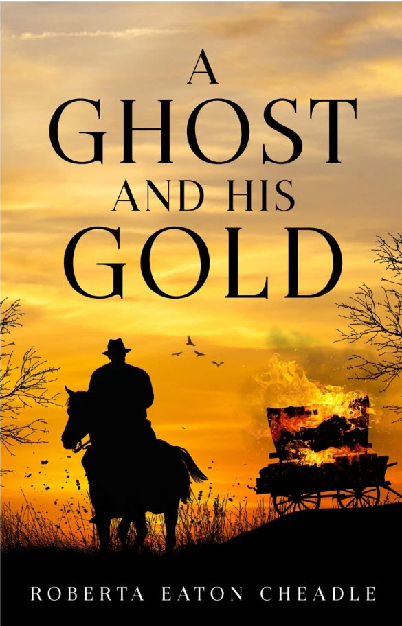 A Ghost n His Gold