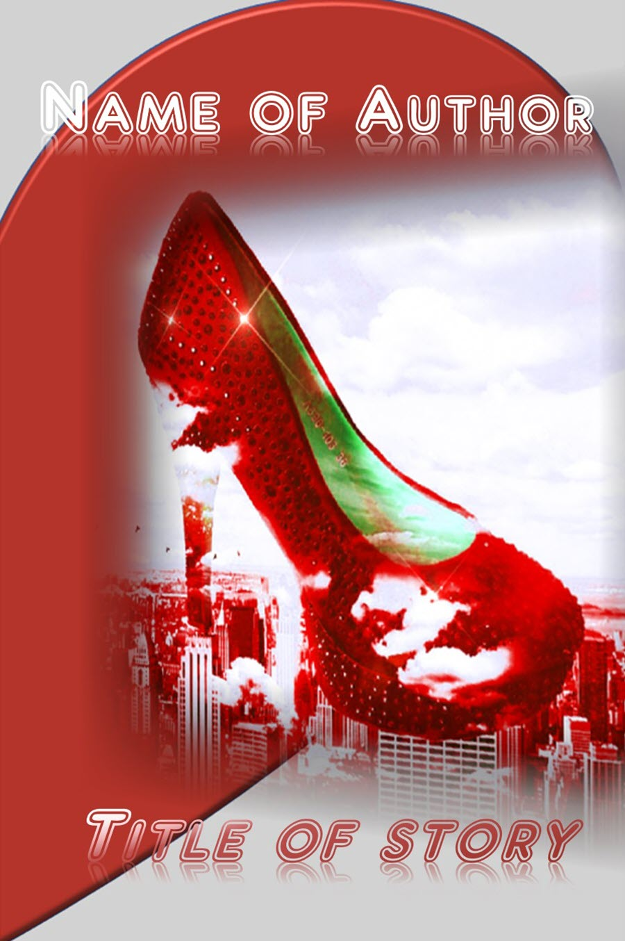 Group I. Red Pump Heart of City