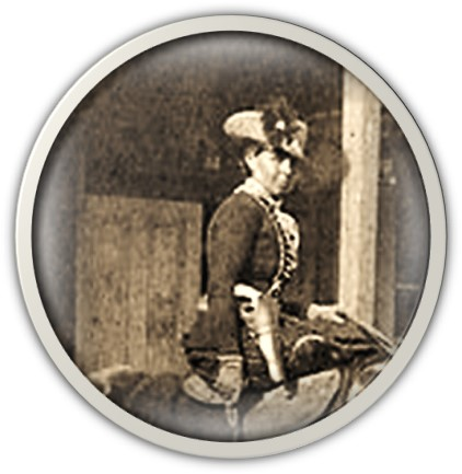Belle Starr 1886 Image by Teagan