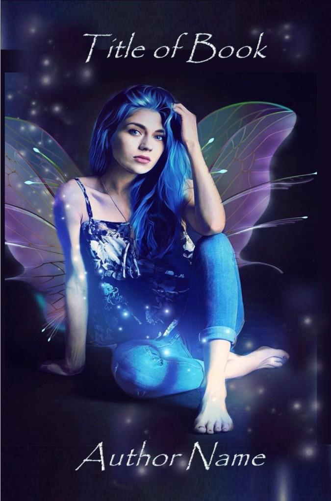 Group I. Blue Jean Fairy