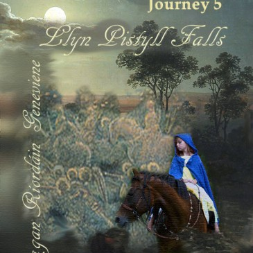 DoW Journey-5 Llyn Pistyll Falls