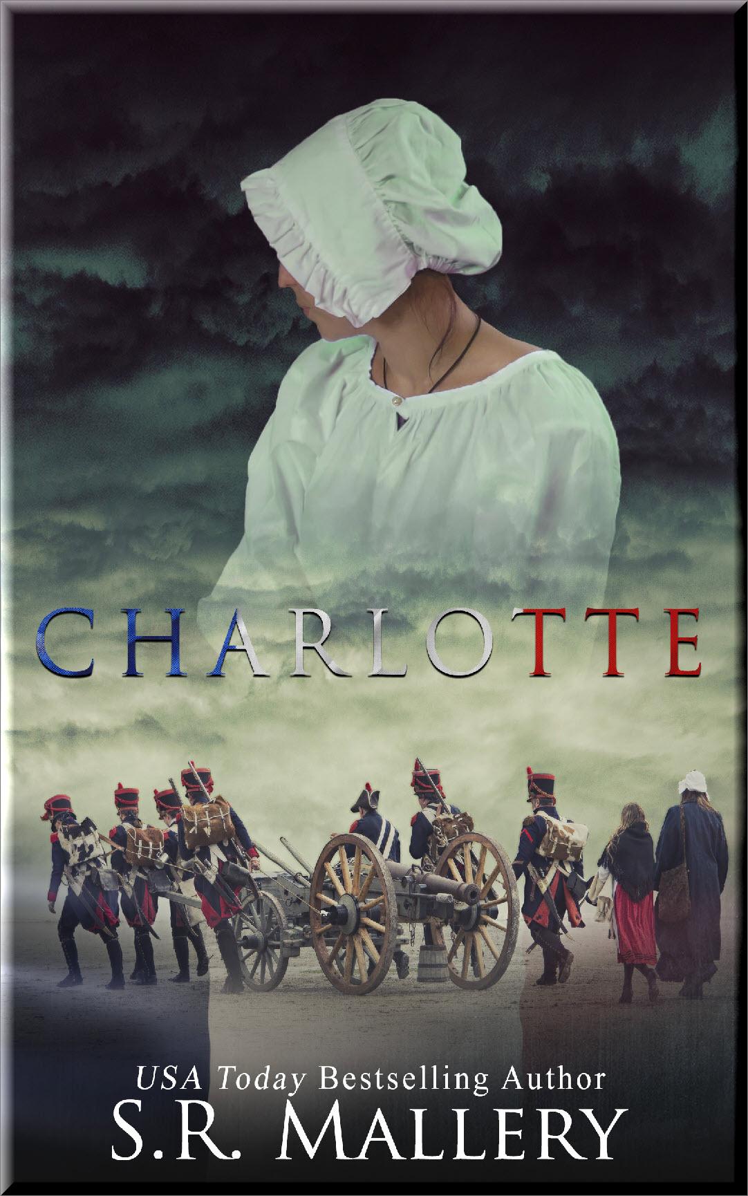 Charlotte by SR Mallery