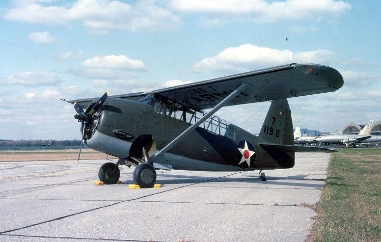 Curtiss O-52 Owl 1941, Wikipedia